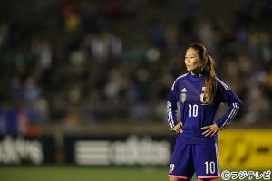 日本女子サッカー界のレジェンド・澤穂希の引退特番 12・31フジで放送