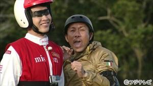 """SMAP稲垣吾郎の挑戦をあの""""ヒロくん""""が解説!『THE ミッション』1・16放送"""