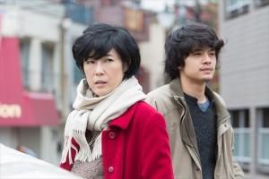 池松壮亮、寺島しのぶ出演、三浦大輔脚本・監督の「裏切りの街」dTVで独占配信