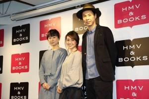 大島優子、笑顔で「ついついいじめちゃう♡」映画「ロマンス」トークショー開催