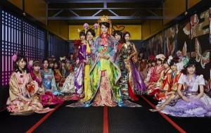「一生の思い出」宮脇咲良が目撃したものは…AKB48 10周年記念シングル「君はメロディー」MV解禁