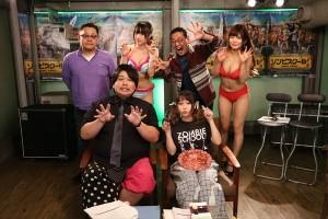 PASSPO☆増井みお「ゾンビ映画でこんなに笑ったのは初めて」映画『ゾンビスクール!』を絶賛