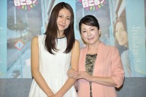 松下奈緒も仕上がりに満足!NHK特集ドラマ『恋の三陸~』が2・27(土)から放送