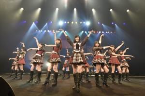 指原莉乃「もっと街を盛り上げたい」AKB48グループ26名が岩手で復興支援ライブ開催
