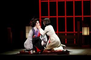 「全力を尽くすのみ」深津絵里、中村七之助が「ETERNAL CHIKAMATSU」への意気込み語る