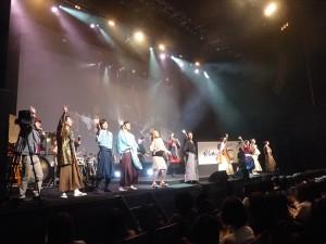 鈴木拡樹、細貝圭らの歴史コントに爆笑の嵐「歴タメLIVE」開催