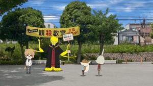 山田涼介&二宮和也が「紙兎ロペ」に出演!映画『暗殺教室』コラボ 3・22放送