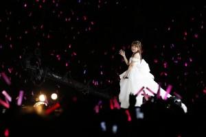 「私は、幸せでした」高橋みなみ AKB48卒業コメント