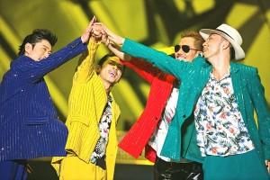 松本利夫、USA、MAKIDAIのラストライブ!「EXILE LIVE TOUR 2015」ダイジェストを独占先行配信