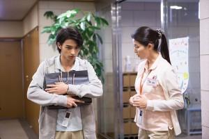 橋本マナミ&横浜流星が純愛ラブストーリーでW主演「イブの贈り物」7・2公開決定