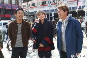 香取慎吾&ザキヤマもビックリ!? 4・13放送『おじゃMAP!!SP』でミラクル連発