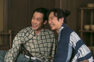 序盤の名場面を収録!三谷幸喜×堺雅人「真田丸」BD&DVD第壱集 7・20発売