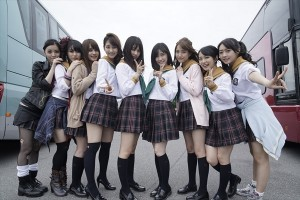 渡辺麻友&宮脇咲良W主演ドラマ追加出演メンバーに柏木由紀ら