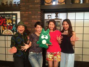 剛力彩芽主演『グ・ラ・メ!~』、7・22の初回直前にAbemaTVで特番を放送