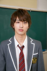 横浜流星が『でぶせん』で学校一の問題児役「けんかシーンが見どころ」