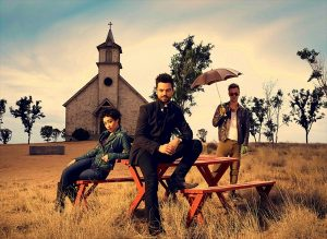 『PREACHER プリーチャー シーズン1』(C)2016 Sony Pictuers Televishion Inc.and AMC Network Entertainment LLC.All Rights Reserved.