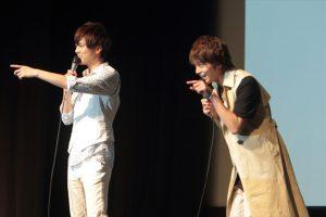 「白鳥麗子でございます!THE MOVIE」+ボイメン水野×小林初出しトークイベント配信決定