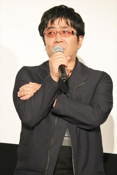 <p>生田斗真、岡田将生らが猫ひろしに!?「映画『秘密』は猫ひろしを応援します」</p>