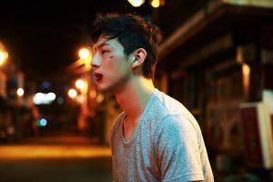 スホ(EXO)主演映画『グローリーデイ』日本公開記念キャンペーン開始! (C)2015 CJ E&M CORPORATION, ALL RIGHTS RESERVED