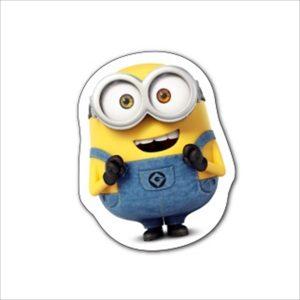 チキータバナナ×ミニオンのコラボバナナが再登場! TM & (C) Universal Studios.