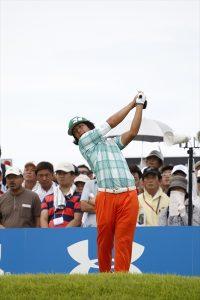 石川遼、「RIZAP KBCオーガスタゴルフトーナメント2016」にエントリー決定!