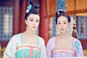 ファン・ビンビン主演「武則天-The Empress-」DVDリリース記念第1話を特別公開! (C)2014 ZheJiang Talent Television & Film Co., Ltd. All Rights Reserved.