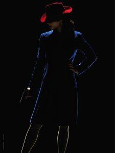 マーベル・スタジオが贈るスパイ・アクションドラマ「マーベル エージェント・カーター」日本初放送 (c) 2014 ABC Studios & Marvel