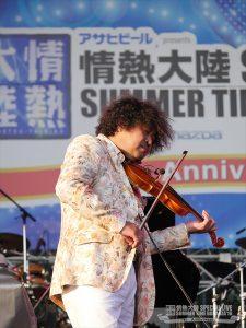 明日開催!「情熱大陸SPECIAL LIVE'16」で水谷千重子と葉加瀬太郎がコラボ!?