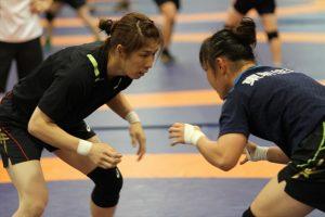 惜しくも4連覇ならず…女子レスリング五輪代表・吉田沙保里に密着した200日の記録 (C)MBS