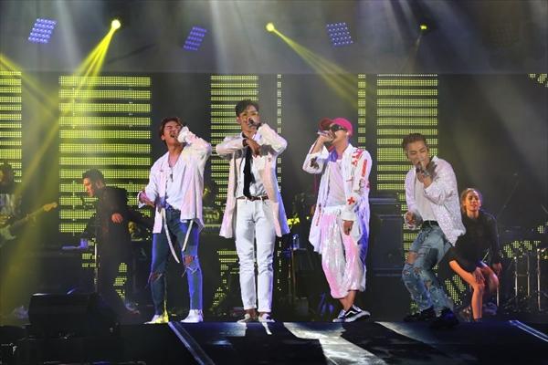 VR視聴アプリ「dTV VR」DL数急上昇!BIGBANG、浜崎あゆみのVRライブ映像も10月配信予定