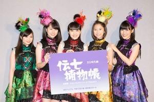 「私たち空いてますよ~!」ももクロ4人が朝ドラ出演の百田夏菜子に闘志メラメラ