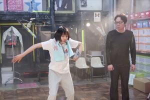 ファミ劇で放送中の『あまちゃん』が「東京編」に突入!キャンちゃんも登場する関連番組も