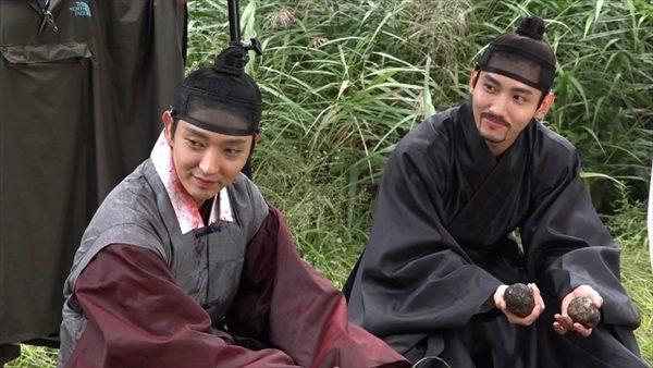 イ・ジュンギとチャンミン(東方神起)主演「夜を歩く士〈ソンビ〉」9・2発売