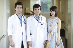 『ドクターY~外科医~外科医・加地秀樹~』