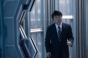 Amazonオリジナルドラマ『宇宙の仕事』