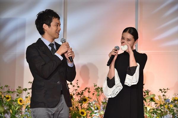"""武井咲が""""教え子""""のサプライズに感涙「考えてきたことが全部飛んでしまった」"""