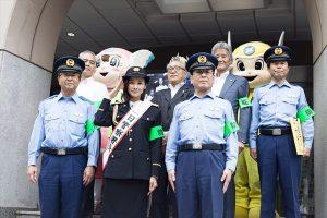 「コールドケース」×神奈川県警キャンペーン