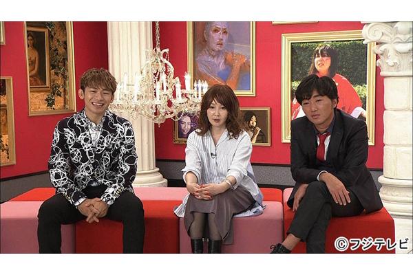 "EXILE NAOTOらが""熱中女子""に迫る!"