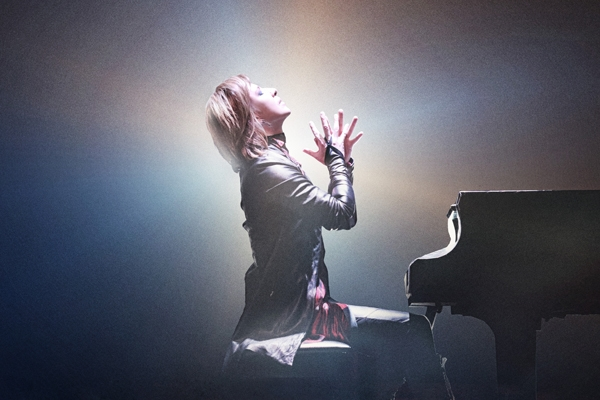 <p>「YOSHIKI CLASSICAL SPECIAL Featuring Tokyo Philharmonic Orchestra」</p>