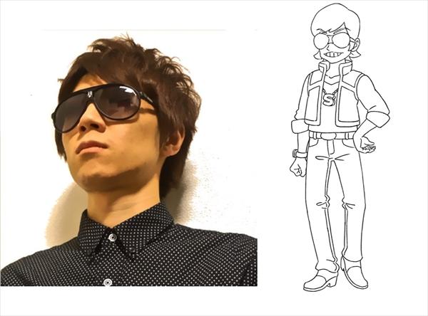 <p>『デジモンユニバース アプリモンスターズ』HIKAKIN&SEIKINが出演決定</p>