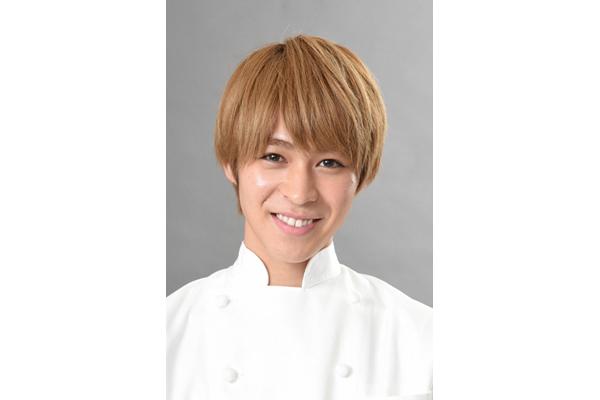 仮面ライダーゴースト・西銘駿、今度はシェフに!