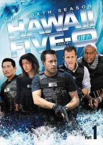 「HAWAII FIVE-O シーズン6」