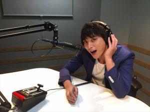 「プリンセス金魚」大前亮将が名古屋の朝の顔に!