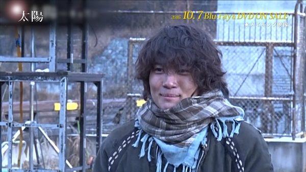 入江悠×神木隆之介×門脇麦『太陽』撮影現場の映像公開 10・7 BD&DVD発売