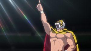 『タイガーマスクW』