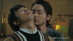"""PlayStation(R)4新CM第2弾「山田と太賀と巨大な…。""""PS4(R)に一気に来る""""篇」"""