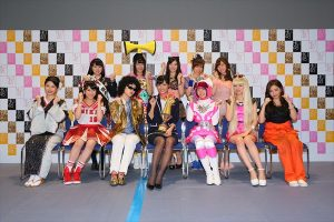 10・10「AKB48グループじゃんけん大会2016」、BSスカパー!にて完全独占生中継