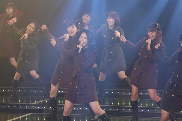松井珠理奈「10周年までに日本一になりたい」SKE48劇場デビュー8周年で新たな決意