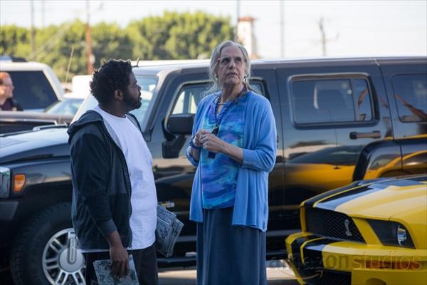 <p>エミー賞3部門受賞コメディ『トランスペアレント』のシーズン3がAmazonプライム・ビデオにて独占配信</p>