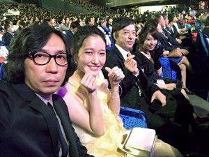 「第21回釜山国際映画祭」